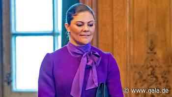 "Royals: Kritik an Prinzessin Victoria - Auftritt ist ""verachtend"" - Gala.de"