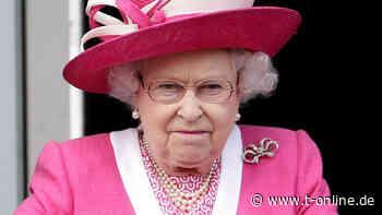 Royals: Soldat von Queen Elizabeth lagerte Drogen im Palast – Festnahme - t-online.de