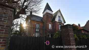 Nieppe : le maire a signé le permis de démolir la maison Vanuxeem - La Voix du Nord