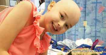 Mum fears her daughter's cancer was dismissed by doctor as 'growing pains'
