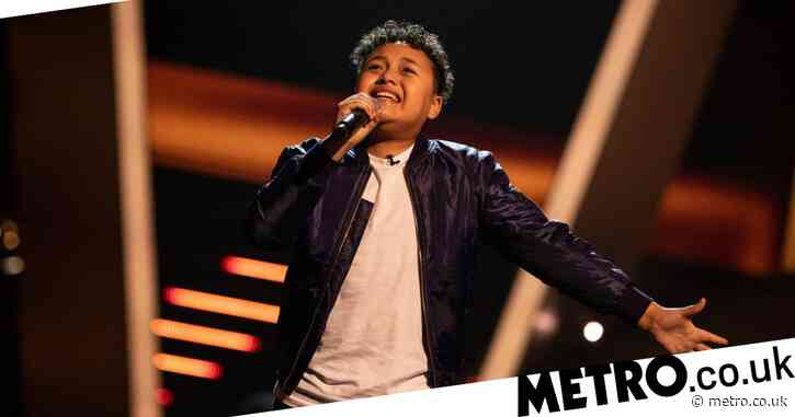 The Voice Kids: 12-year-old wows judges with perfect voice and highly relatable love for chicken nuggets