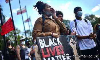 Black Lives Matter UK to announce how it will spend £1million of crowdfunded donations