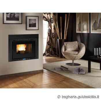 INSERTO CAMINO PELLET EXTRAFLAME COMFORT P70 H49 - Bagheria (Palermo) - Guidasicilia.it