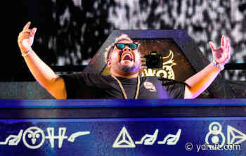DJ Carnage announces drive-in music festival 'Road Rave' | Ydraft - Ydraft