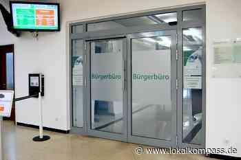 Hinweis für Hertener: Bürgerbüro am Samstag (1. August) geschlossen - Lokalkompass.de