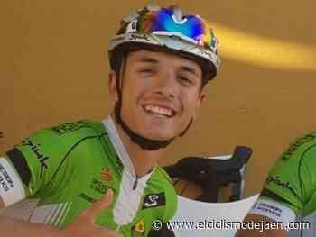 David Delgado ya entrena con normalidad - El Ciclismo de Jaén