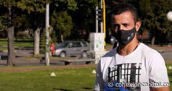 Francisco Delgado en exclusiva en Noticias Capital - Canal Capital