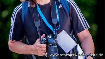 Albstadt: Spenden für MTB-Spezialist Erhard Goller - Albstadt - Schwarzwälder Bote