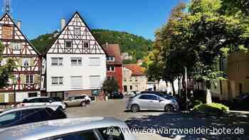 Albstadt: Grüner wird's wohl - Albstadt - Schwarzwälder Bote
