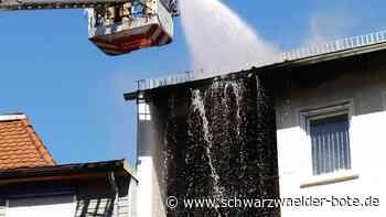 Albstadt: Wendig soll sie sein - Albstadt - Schwarzwälder Bote
