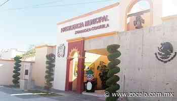 Dan 3 positivo a Covid-19 funcionarios de Zaragoza [Coahuila] - 26/07/2020 - Periódico Zócalo