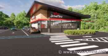 Wawa Is Opening Its First Drive-Thru Store - Food & Wine