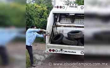 Realizan campaña para evitar el dengue en Pánuco - El Sol de Tampico