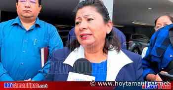 Tamaulipas Teme personal mdico de Tampico enfermedades por cadveres apilados - Hoy Tamaulipas