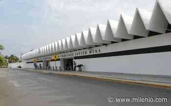 Acreditan al Aeropuerto de Tampico como espacio seguro para viajeros - Milenio