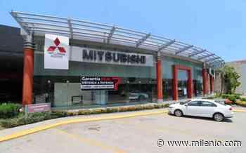 Mitsubishi cierra en Tampico; GT Global alista plan automotriz - Milenio