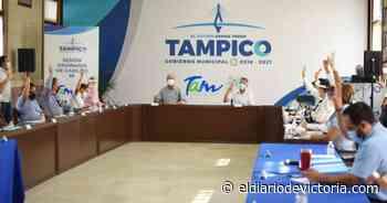 Propondrán cubrebocas obligatorio en Tampico - El Diario de Ciudad Victoria