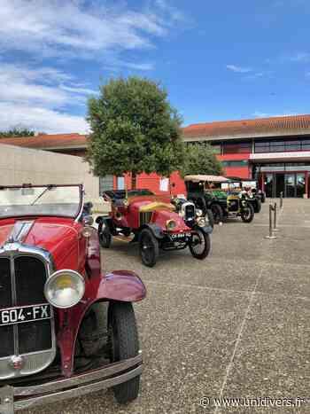 Exposition de tacots Archives départementales du Gers dimanche 20 septembre 2020 - Unidivers