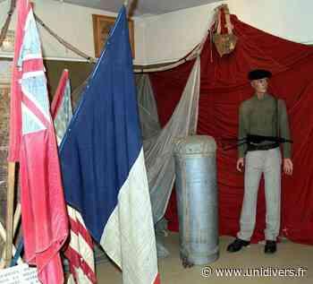 Visite libre Musée de la Résistance et de la Déportation samedi 19 septembre 2020 - Unidivers