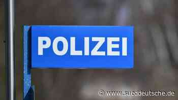 Sexuelle Belästigung auf Friedhof: Suche nach Täter läuft - Süddeutsche Zeitung