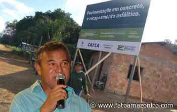 Prefeitura de Santa Isabel contrata por R$ 4.5 milhões empresa de clipping para serviço de concretagem e recapeamento asfáltico - Fato Amazônico