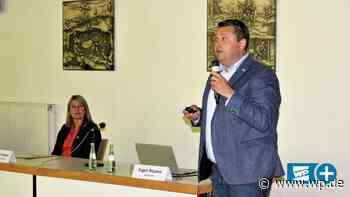 Wilnsdorf: Bürger sehen Probleme beim Wirtschaftswegekonzept - Westfalenpost