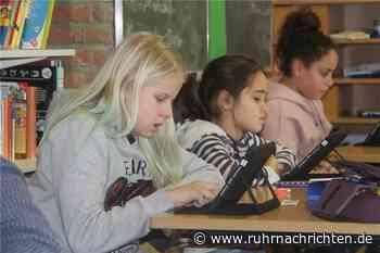 Mobile Endgeräte in Schulen: Nordkirchen bekommt 63.000 Euro zusätzlich - Ruhr Nachrichten