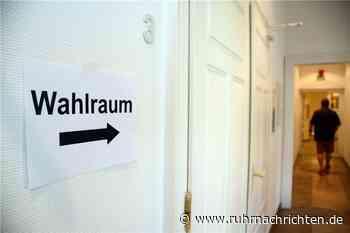 Diese Parteien treten im September zur Wahl des Rats in Nordkirchen an - Ruhr Nachrichten