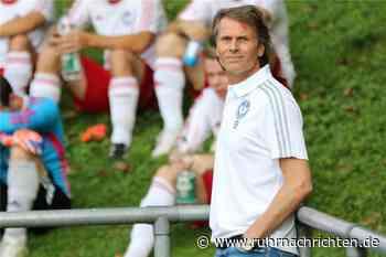 Neuer Gegner des FC Nordkirchen und SuS Olfen ist erst sechs Jahre alt und hat einen mächtigen Boss - Ruhr Nachrichten