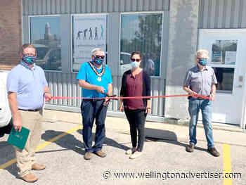 New business boom, public art enhance Minto downtowns - Wellington Advertiser