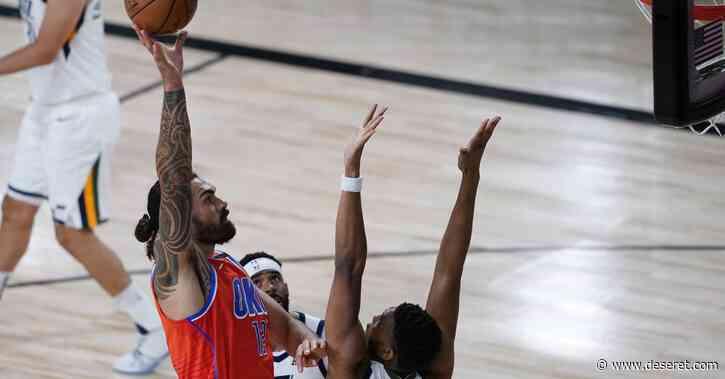 3 keys in the Utah Jazz's 110-94 loss to the Oklahoma City Thunder