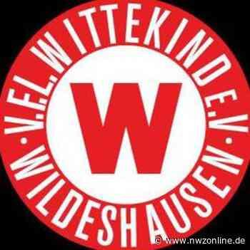 Fußball: Traditionsverein zu Gast im Krandelstadion - Nordwest-Zeitung
