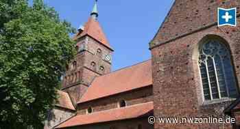 Alexanderkirche In Wildeshausen: Konfirmation im September mit Gästeliste - Nordwest-Zeitung