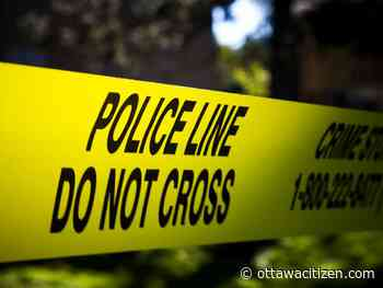 Man surrenders to police after hit-and-run collision that injured boy, 15 - Ottawa Citizen
