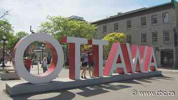 Ottawa Tourism offers visitors $100 for hotel bookings - CBC.ca