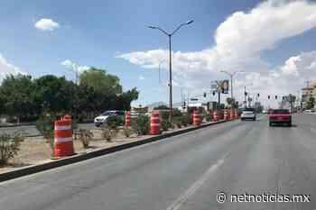 Arrancan obras en dos tramos más de la Segunda Ruta Troncal - Juárez - Netnoticias