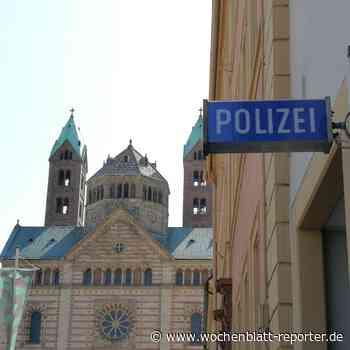 Einbruch-Serie in Speyer: Apotheke, Bäckerei und Sonnenstudio - Speyer - Wochenblatt-Reporter