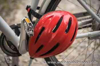 Zwei Radfahrer stoßen in Speyer zusammen: Platzwunde am Hinterkopf - Speyer - Wochenblatt-Reporter