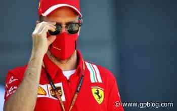 Glock defends Vettel: ''He didn't have that chance like Schumacher'' - GPblog