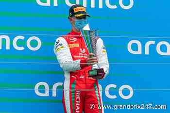 Binotto: Schumacher needs to keep showing progress - Grand Prix 247