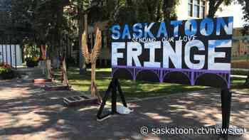 Saskatoon theatre company holds physically distanced, digital alternative to Fringe Festival