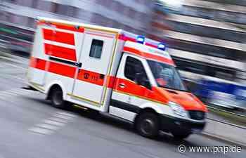 Auto gegen Fahrrad an der Englkreuzung – 62-Jährige verletzt - Passauer Neue Presse