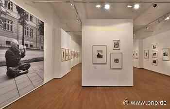 Achternbusch-Ausstellung geht zu Ende - Burghausen - Passauer Neue Presse