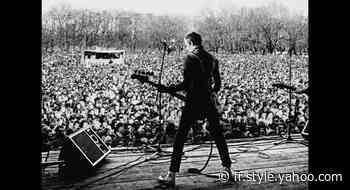 """""""White Riot"""", doc à vif sur le mouvement Rock Against Racism (avec The Clash en prime!) - Yahoo Actualités"""