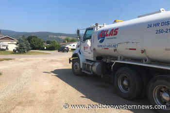 Residents at Okanagan mobile home park without water during heat wave - Pentiction Western News
