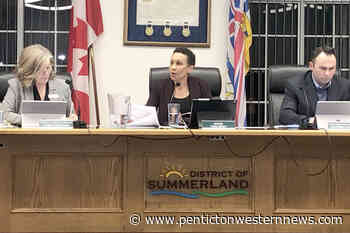 Summerland mayor to appear on livestreamed series – Penticton Western News - Pentiction Western News