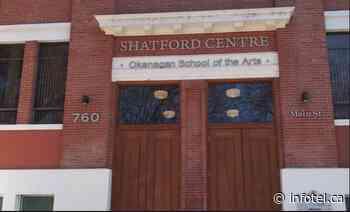 Okanagan School of Arts finds new office digs in Penticton - iNFOnews