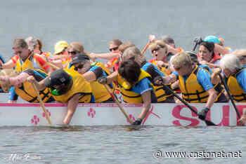 Dragon Boat Festival's 20th anniversary celebration postponed - Penticton News - Castanet.net