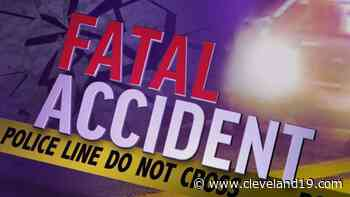 Cement truck driver killed in rollover crash in Smithville - Cleveland 19 News