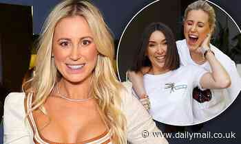 Roxy Jacenko launches a new business with chicken heiress Jessica Ingham as PR agencies struggle